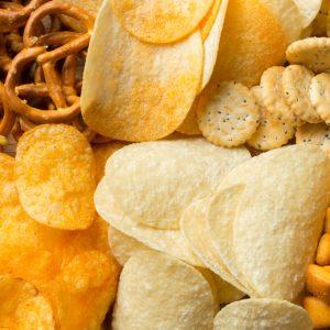 craving salty foods